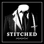 stictched