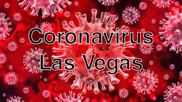 CoronavirusVegas