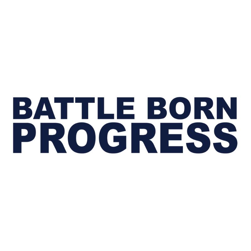 battle born progess